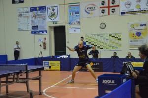 Rocca Luigi A1 Masch. Tennistavolo Norbello - Ott. 2013