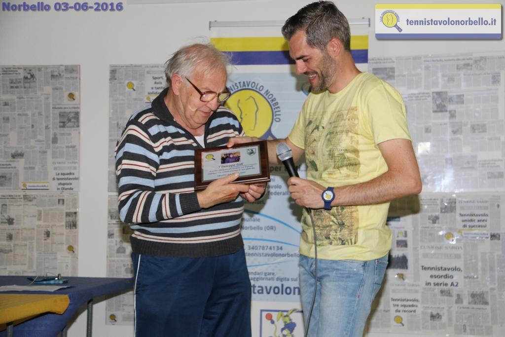 Tennistavolo Norbello 03-06-2016 - 14