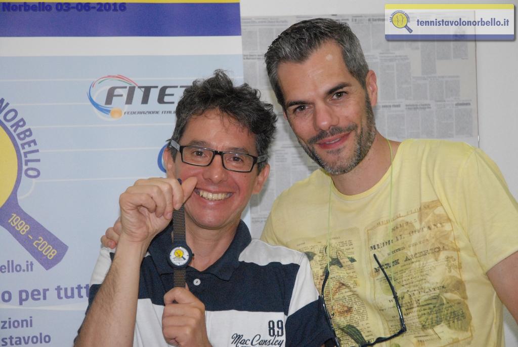 Tennistavolo Norbello 03-06-2016 - 5